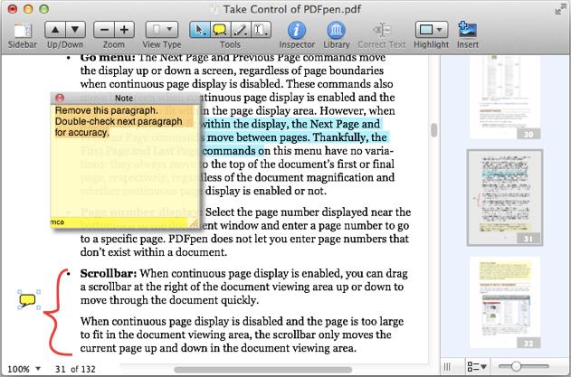 PDFpenPro v5.8.6 MacOSX Incl Keymaker [Multi]