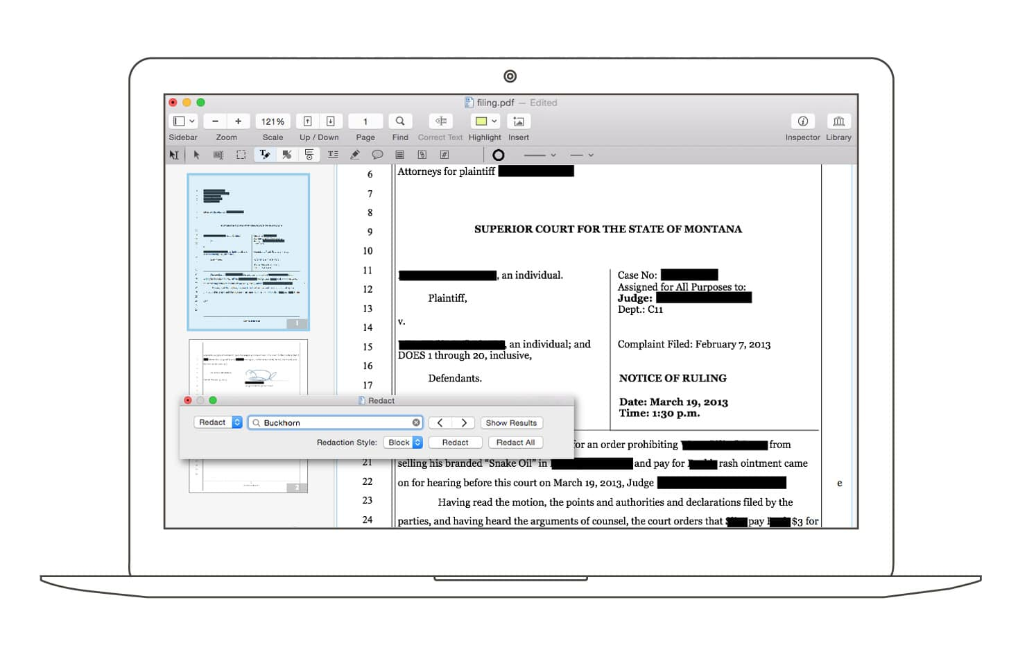 how to create interactive pdf forms on a mac
