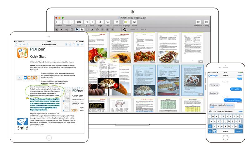Of pdf control take textexpander