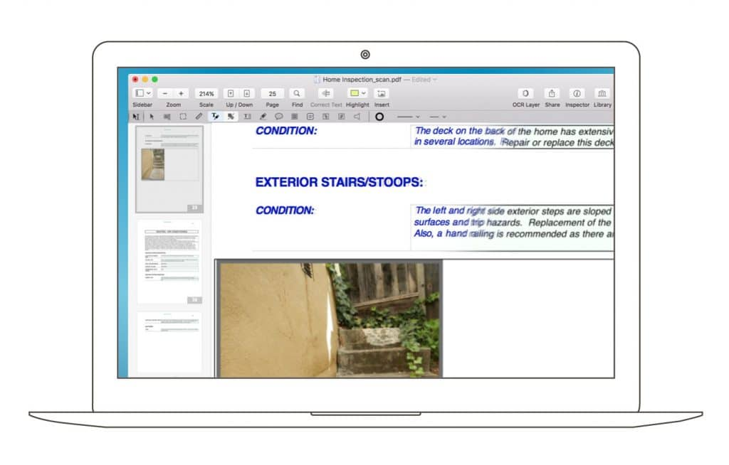 PDF Editor - PDFpen - Edit PDF Files | Smile Software