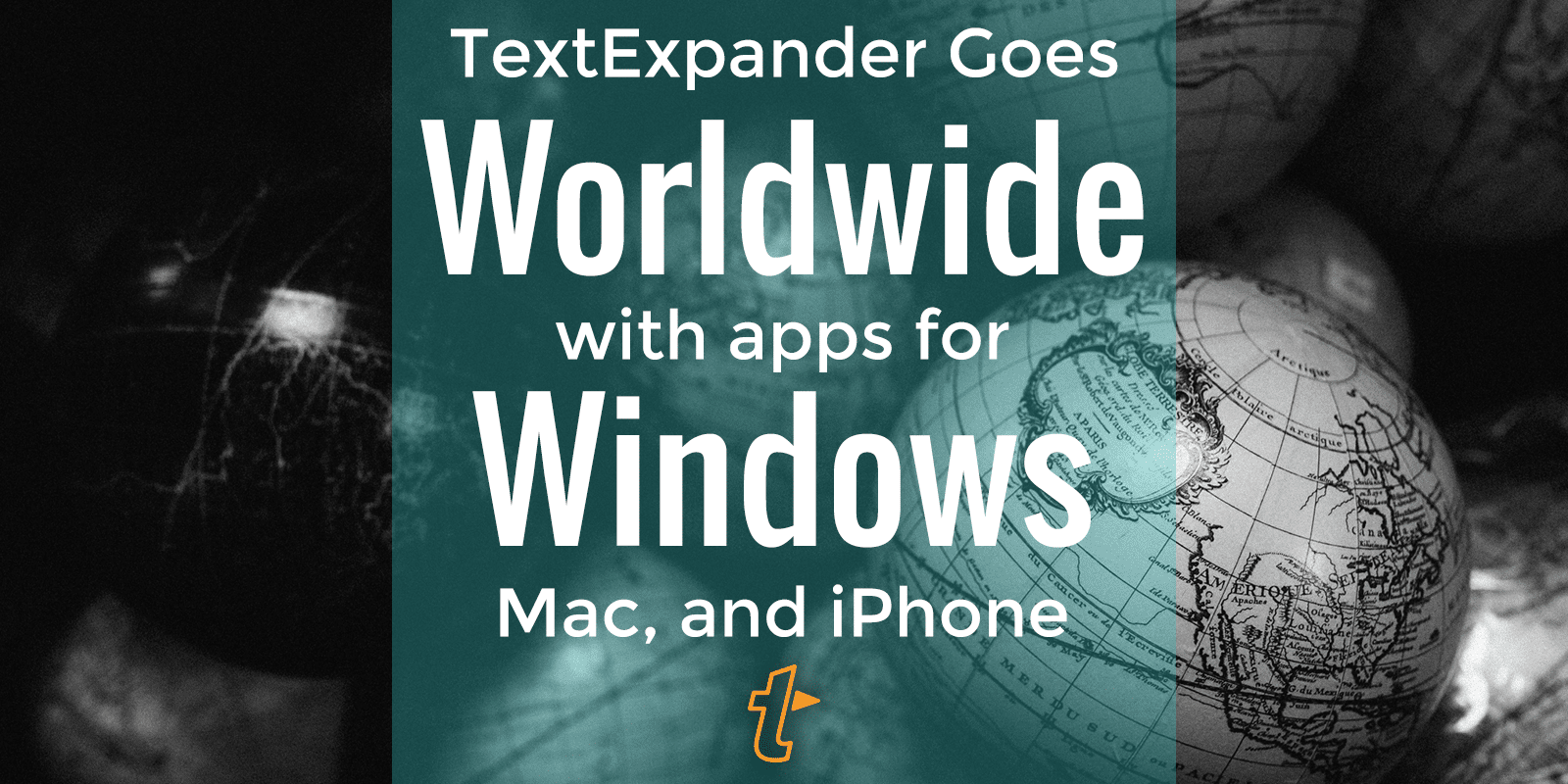 TextExpander for Windows!