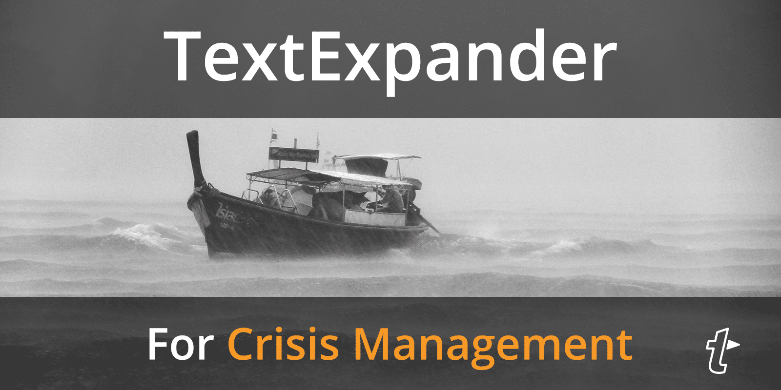 Manage your Crisis