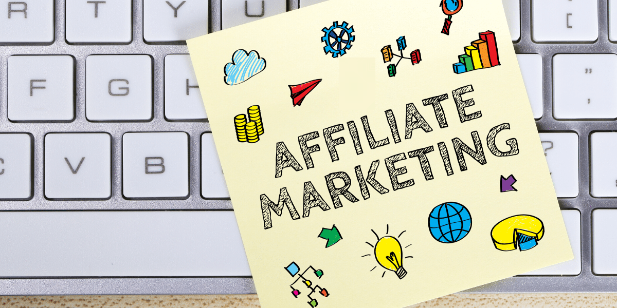 Affiliate Marketing Header