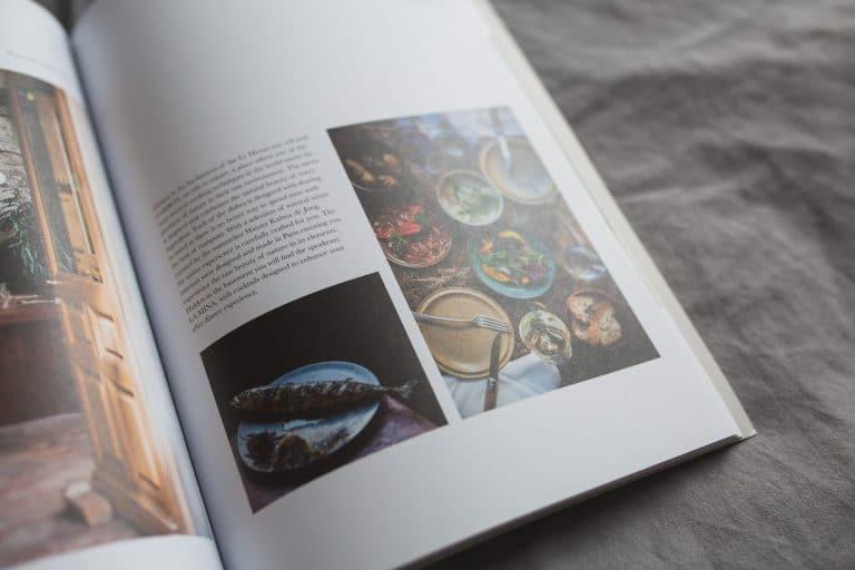 Image of magazine article
